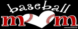 Baseball Mom Cover Comments