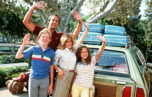 Chevy Chase Talks New 'Vacation' Movie