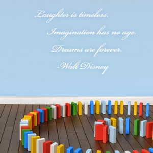 Walt Disney's Empowering Quotes