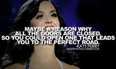 Katy Perry Quotes & Lyrics