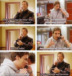 House, House Md Quotes, Dr. House Humor, House M D, House Md Wilson ...