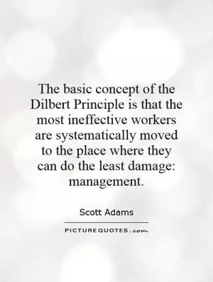 Work Quotes Management Quotes Scott Adams Quotes