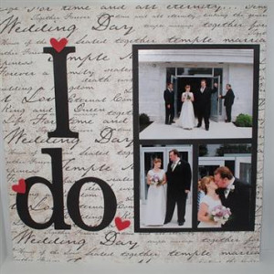 Source: http://m.bing.com/images/more?q=wedding+scrapbook+page&ii=0 ...