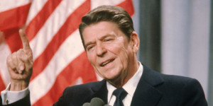 Top 10 Most Libertarian Quotes by Ronald Reagan
