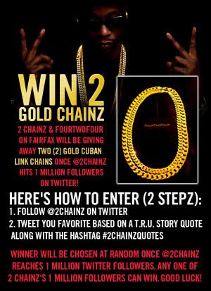 Chainz Quotes
