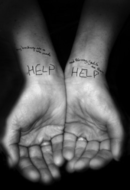 Why do people cut themselves?...Many people who cut need help but ...