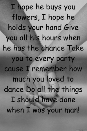 Bruno Mars- when i was your man ♥