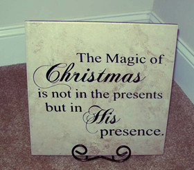 View all Christmas Blessings quotes