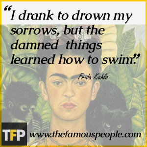 Frida Kahlo Quotes Espanol Pictures Picture