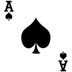 ace_of_spades_greeting_cards_pk_of_10.jpg?height=250&width=250 ...
