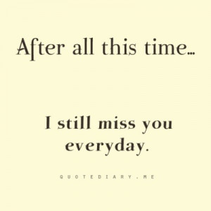 missing loved one dies quotes
