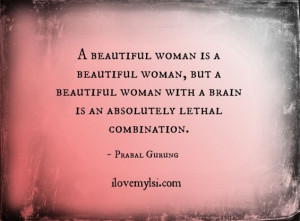 ... -pin in support of all the beautiful, intelligent women in our lives
