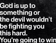 Healing Hand of God.