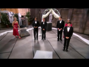 "The Big Bang Theory"" Rooftop – Where Howard and Bernadette Got ..."