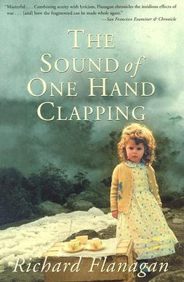 "Start by marking ""The Sound of One Hand Clapping"" as Want to Read:"