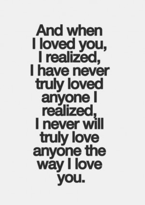 30 Cute Love Quotes For Him