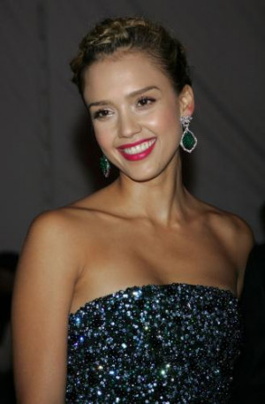 Jessica Alba Quotes Movie