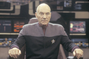 Patrick-Stewart-as-Captain-Jean-Luc-Picard-in-Paramounts-Star-Trek ...