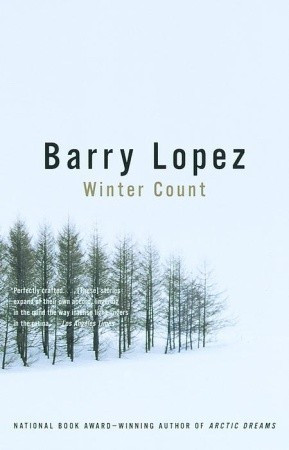 """Start by marking """"Winter Count"""" as Want to Read:"""