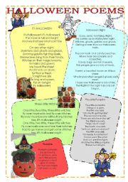 traditions halloween halloween poems riddles and tongue twisters