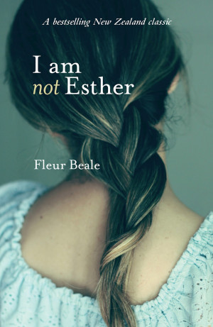 am not Esther - a new edition of this best-selling New Zealand ...