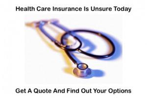 Health Care Insurance Quote