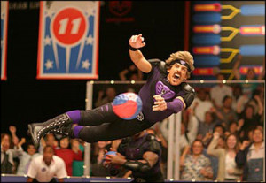 Dodgeball Tournament Players Needed
