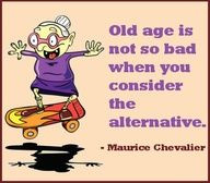 Age, Humorous Quotes, Funni Quot, Birthdays, Feeling Old, Funny Quotes ...