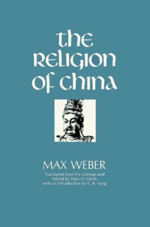 """Start by marking """"The Religion of China"""" as Want to Read:"""