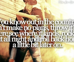 Funny Country Music Quotes