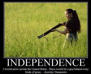 Image search: Pro Gun Control