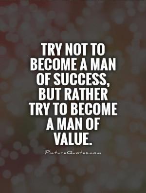 ... Quotes Albert Einstein Quotes Man Quotes Value Quotes Values Quotes