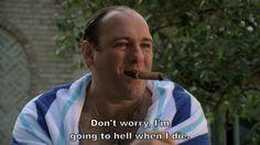 Tony Soprano - The Sopranos More