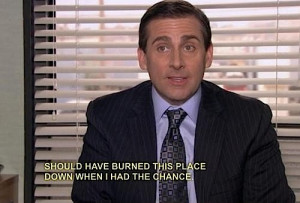 Steve Carell The Office Quotes