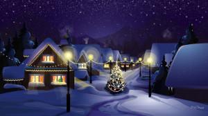Christmas Eve Merry Christmas