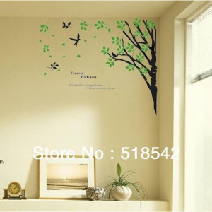 ... Bird-Fly-Wall-Decal-Love-Forever-Quotes-Removable-Wall-Quotes-Wall.jpg