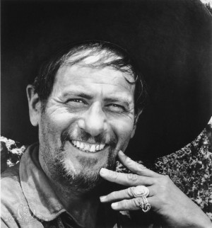 Eli Wallach dies at the age of 98