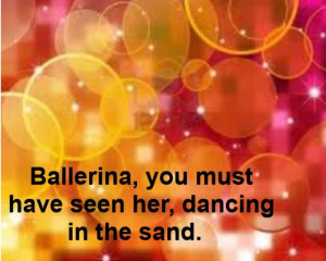 80s Song Quotes Elton john - tiny dancer - song lyrics, song quotes ...