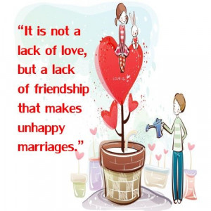 Unhappy Marriage Quotes