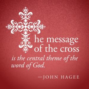 Pastor John Hagee Quotes