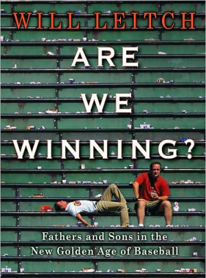 Father Son Baseball Quotes Fathers and sons in the new