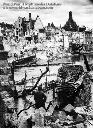 germany world war 2 sites