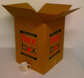 Where to Buy Large Cardboard Box