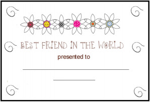 Quotes Greeting Card Best Friend Quotes Printable Coloring Pages