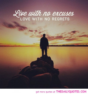 excuses quotes and sayings quotesgram