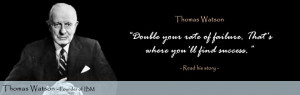 Tom Watson's quote #1