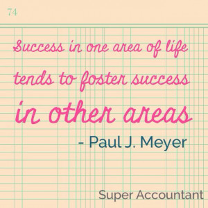 ... Paul J. Meyer #quote #success #business #smallbusiness http://www
