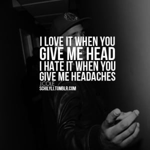 ... tagged as # i love it when you give me head i hate it when you give me