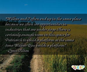 Wilbur Quotes