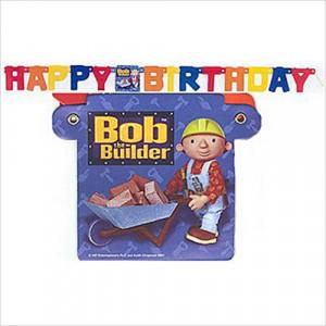 Inch Bob The Builder Happy
